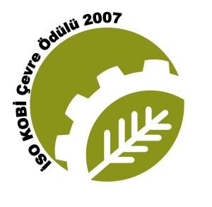 KOBI CEVRE ODULU- logosu
